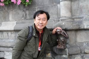 GOLD PRESS EUROPE - Troisième émission le 22 mai 2015 - Avec LIU JUN