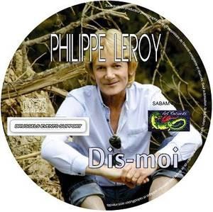 Présentation du CD de PHILIPPE LEROY / ASSIA au MIDEM de CANNES 2015