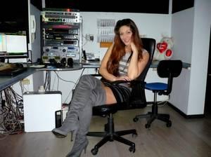 "LAURA BEYNE : ""MISS BELGIQUE"" 2012 devient speakerine sur RTL TVI"