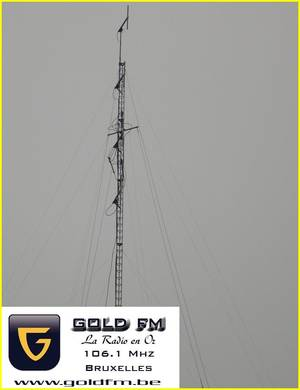 "Bientôt le retour de ""GOLD PRESS EUROPE"" sur GOLD FM"