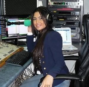 Retour d'Assia sur GOLD FM - 27.11.2015 à 12h00