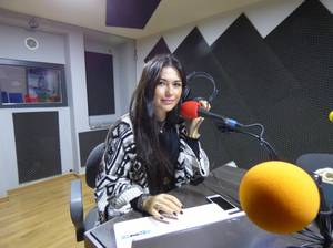 Assia à GOLD FM ce 27 novembre : Son grand retour !