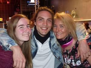 Karaoké du Flash Back Club - Avec nos amis du KITCH & Safia : 22.04.2016