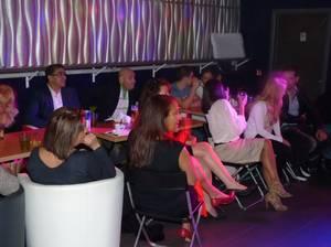 Première soirée au Kitch depuis la réouverture ! Soirée orientale avec FAYZ - 04.06.2016