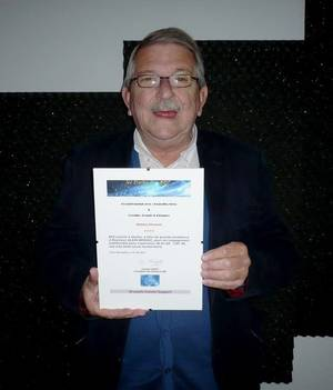 Décès de Monsieur Alain Brohez - Président de l'AJPBE