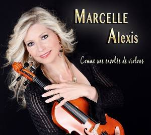 Découvrez Marcelle Alexis, une artiste au grand talent !