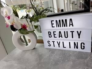 Découvrez EMMA BEAUTY STYLING !