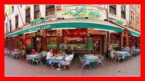 """A la découverte de : """"Chez Léon"""" - Le resto de Bruxelles !"""