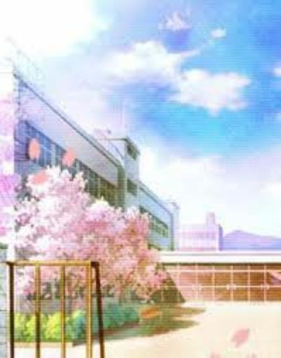 Chapitre 2 :La rentrée de Sakura :3