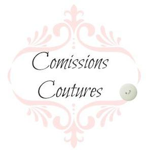 ♥ Comissions Coutures ♥