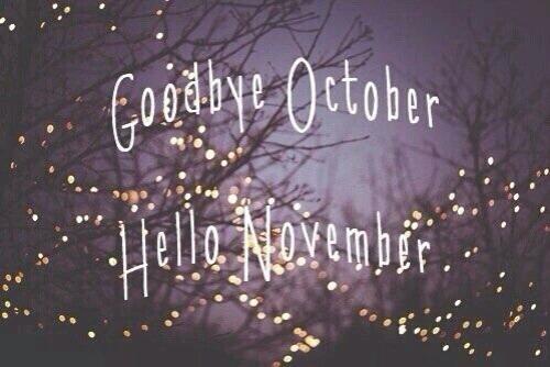 Dimanche 01 novembre