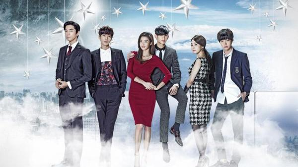 Drama : MY LOVE FROM THE STAR