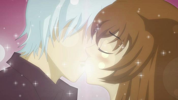 L'animé amour sucré officiel: L'épisode 1 (le pilote) est en preparation!
