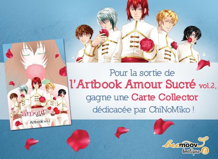 Artbook 2 ! partie 1