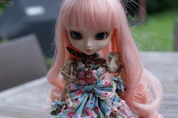 Séance 24 || Moi c'est Momo-chan !