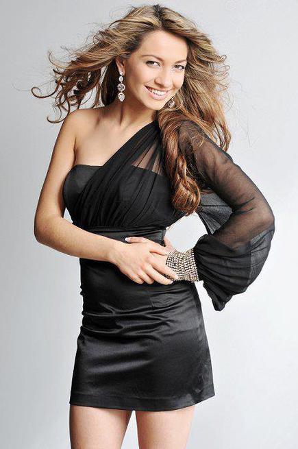 Dafina Rexhepi 2010