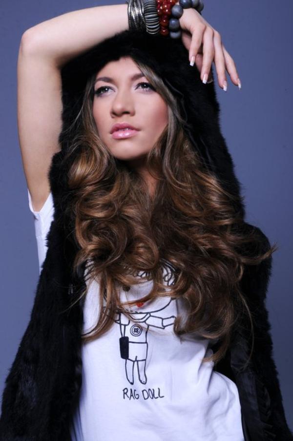 Dafina Rexhepi/ 2011