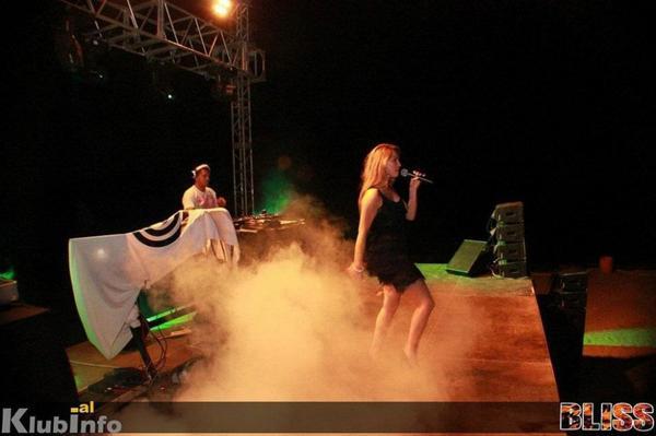 Dafina Rexhepi Koncert 2011