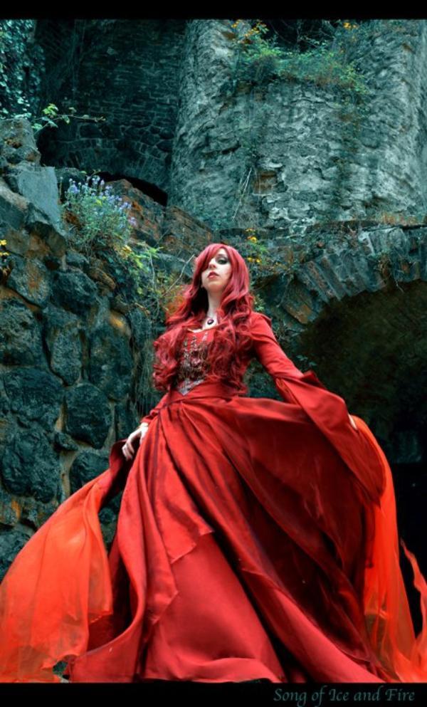 «Je préfère être princesse d'un petit royaume que courtisane dans un grand château.»