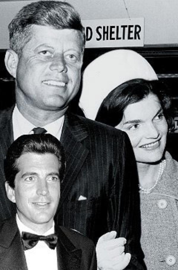 John Fitzgerald Kennedy, Jr.