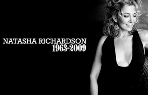 Natasha Richardson