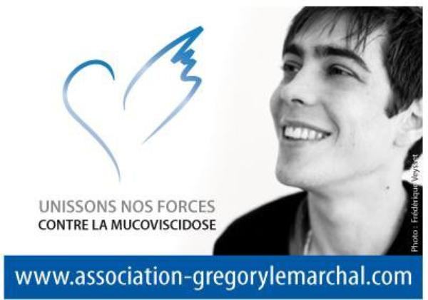Grégory Lemarchal