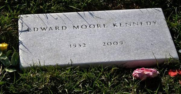 Edward Moore Kennedy