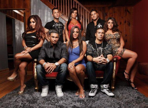 Rubrique télé réalité : Bienvenue à Jersey Shore