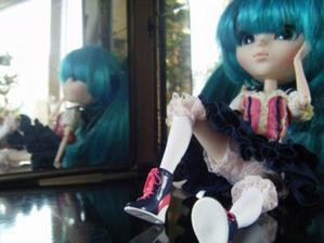 Interview N°1 avec Pullip-Alice007
