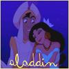 Aladdin * Ce Rêve Bleu *
