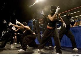 Les discipines du hip hop