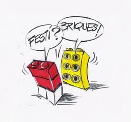 Nouvelle association Festi'briques: Festi'briques Vallée du Rhône