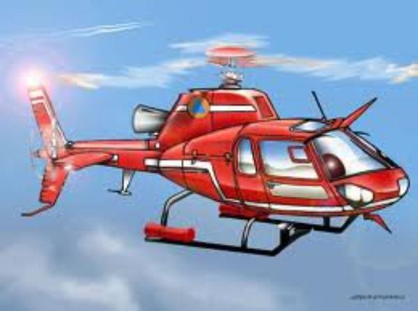 ECUSSONS ET INSIGNES GROUPEMENT HELICOPTERE  SECURITE CIVILE