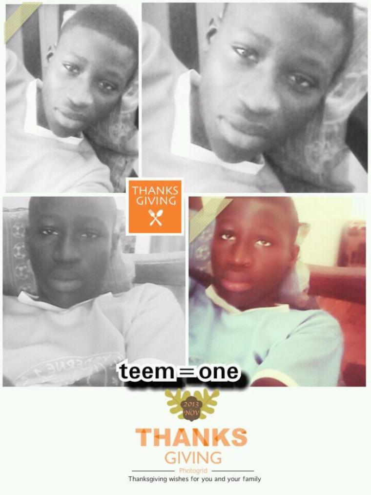 Teem one