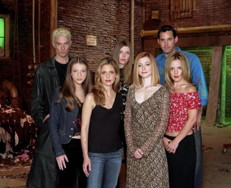 Un possible retour de Buffy  sur le petit écran ?