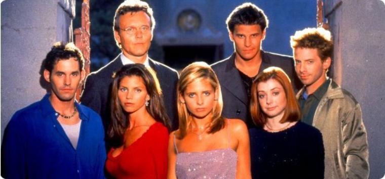 Buffy Contres Les Vampires, 10 ans déjà que la série est finit !
