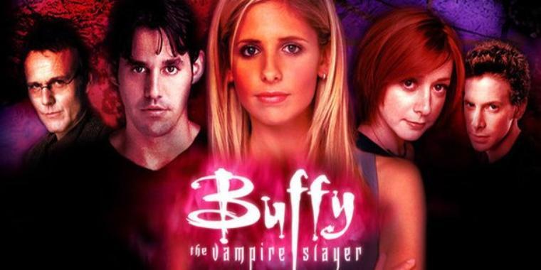 Buffy contre les vampires à l'honneur au Comic Con' Paris 2013 + vidéo inédites des coulisses de Buffy !