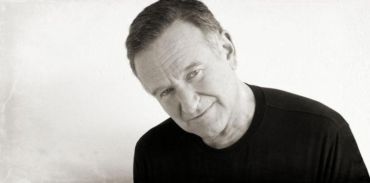 Robin McLaurin Williams