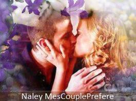 L'histoire Naley