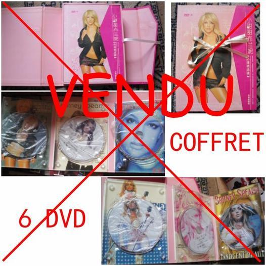 CARTES POSTALES / DVD CASSETTE