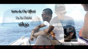 [OFFISHAL MOVIES] Daddyson Ft Fijious-Man -- Ou Ka Chèché