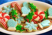 CHRISTMAS'S COOKIEEEEEEEES