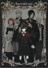 Conseil Manga