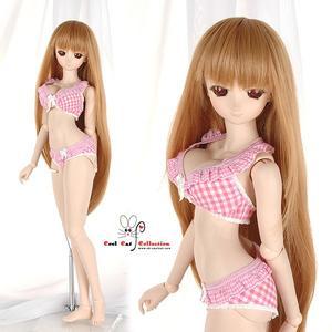 Projet custo wig Chloé ♥