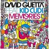 David Guetta ft Kid Cudi - Memories