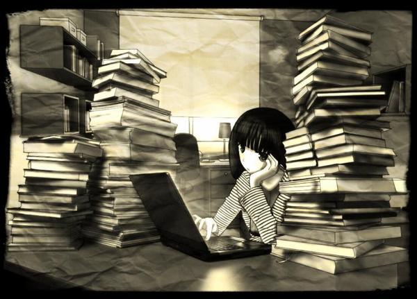 My mangas