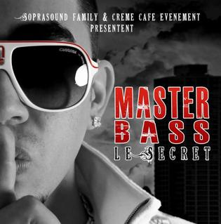 "ALBUM ""MASTER BASS - LE SECRET"" EN TELECHARGEMENT GRATUIT ICI!!"