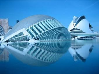 Sociedad -Una obra bien pagada por Calatrava
