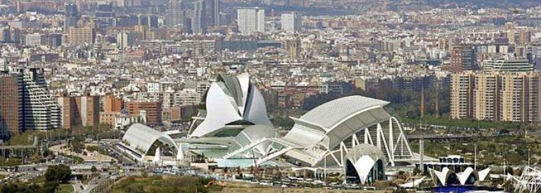 Cultura -Una Ciudad dentro de la ciudad