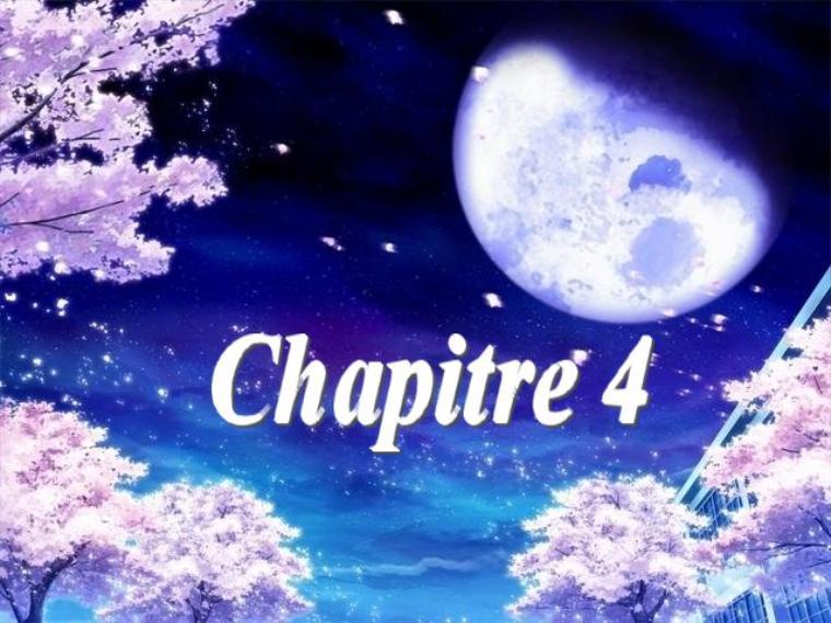 Fanfiction 4: Chapitre 4